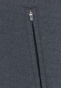 Cars Jeans - HERELL SHORT - Šortky - navy - 2