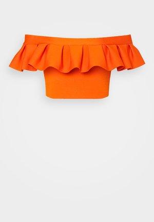 GRACE - Top - orangeade