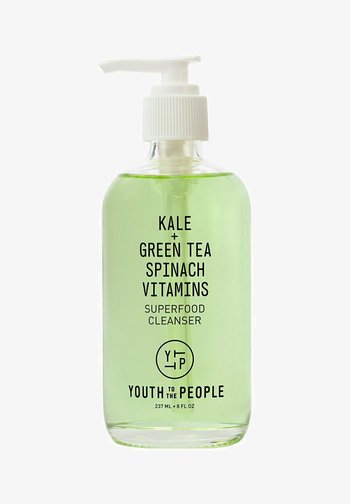 AGE PREVENTION SUPERFOOD CLEANSER ANTI-AGING REINIGUNGSPFLEGE - Cleanser - superfood cleanser