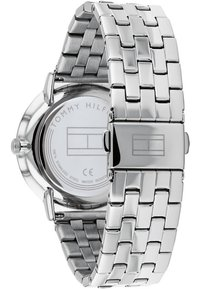 Tommy Hilfiger - Kronografklokke - silver-coloured - 1