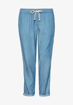 Relaxed fit jeans - sky denim