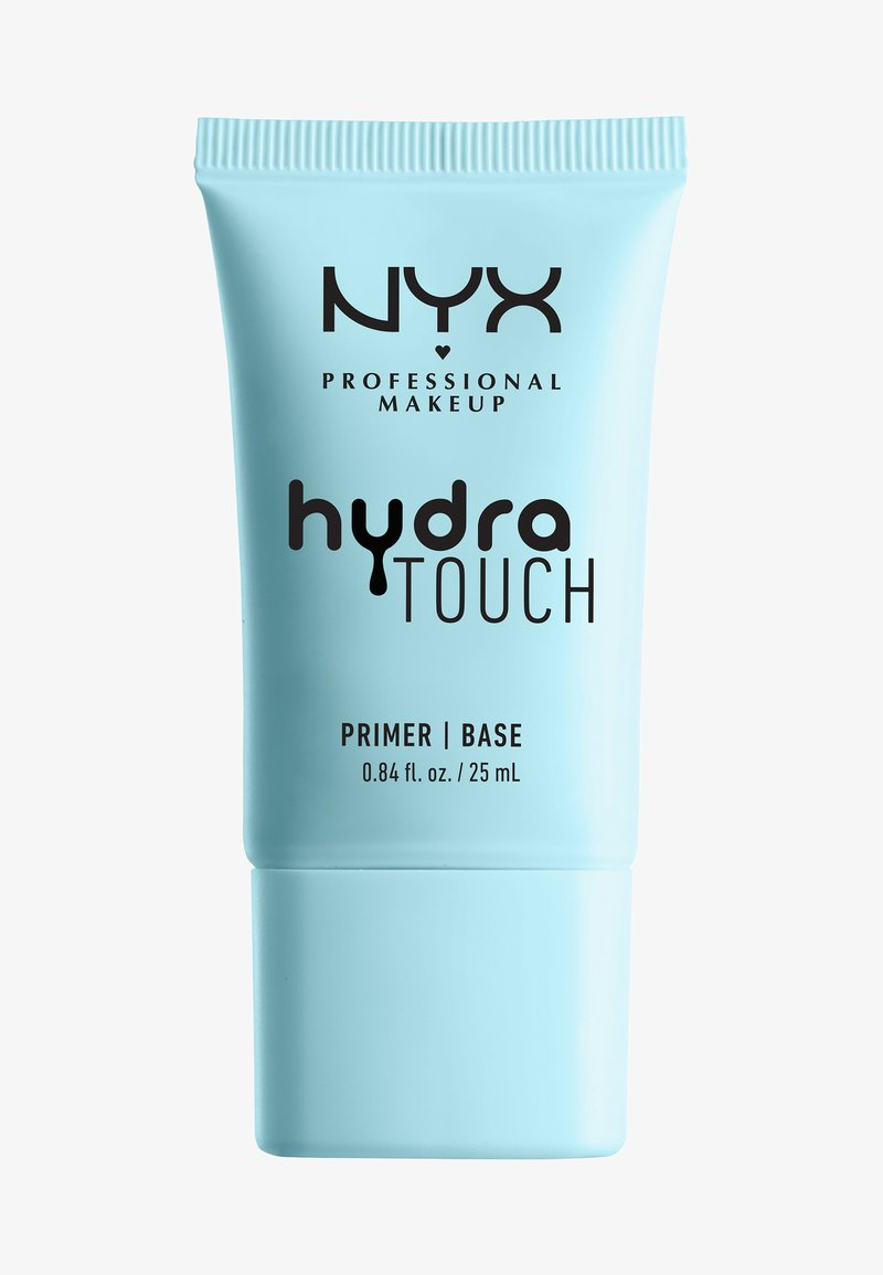 Nyx Professional Makeup - HYDRA TOUCH PRIMER - Primer - hydra touch