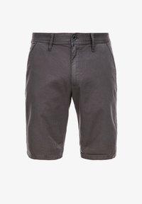 Q/S designed by - BERMUDA  - Shorts - dark shadow - 6