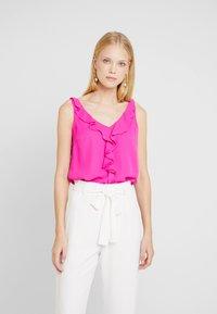 Wallis - Blouse - pink - 0