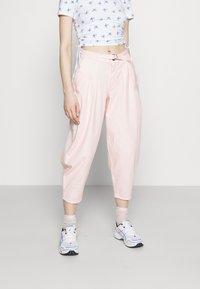 Hollister Co. - Bukse - pink - 0