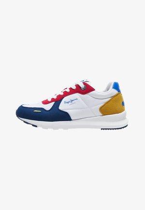Sneakersy niskie - blanco