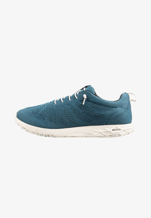 ELI W RBX - Trainers - blue