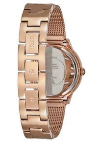Guess - GENUINE - Horloge - rose gold-coloured - 2