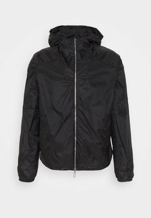 BLOUSON JACKET - Summer jacket - black
