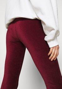 Ellesse - FLORIE - Trousers - burgundy - 4