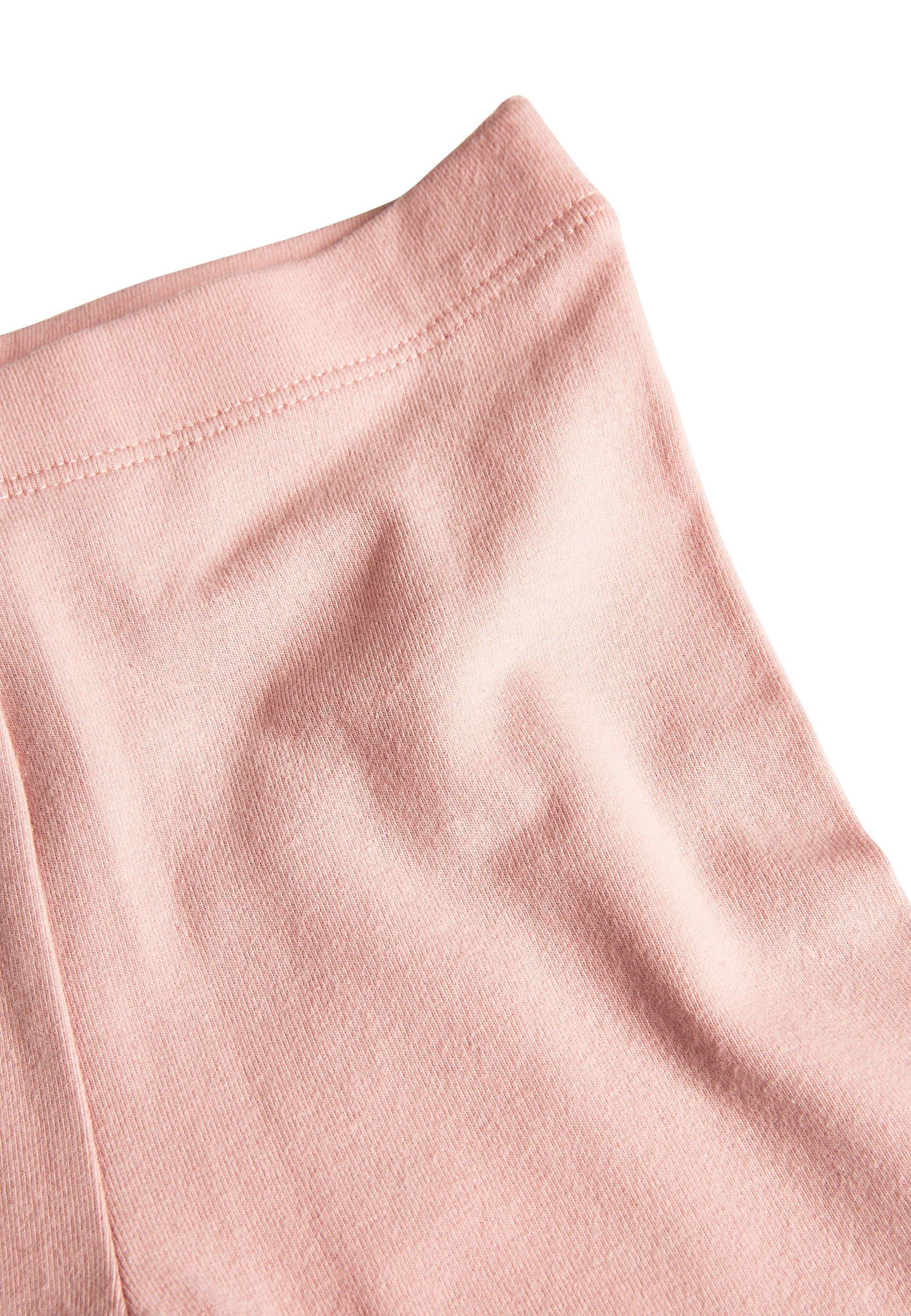Enfant PINK/NAVY 3 PACK BASIC LEGGINGS (3MTHS-7YRS) - Legging