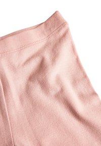 Next - PINK/NAVY 3 PACK BASIC LEGGINGS (3MTHS-7YRS) - Leggings - pink - 5