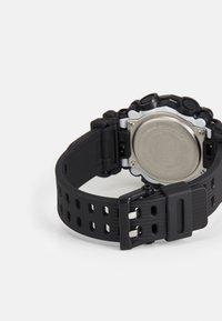 G-SHOCK - NEW GA HEAVY DUTY STREET SET - Horloge - black - 1