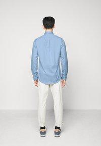 Polo Ralph Lauren - Shirt -  blue - 2