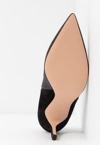 HUGO - High heels - black - 6