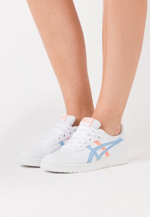 JAPAN  - Sneakers laag - white/sun coral