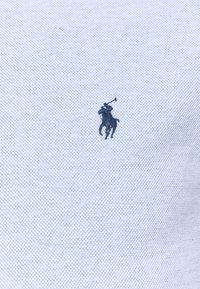 Polo Ralph Lauren - SHORT SLEEVE - Polo - jamaica heather - 6