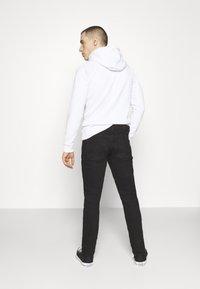 Denim Project - Slim fit jeans -  black - 3