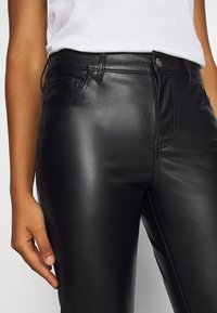 Levi's® - ANKLE - Trousers - night - 3