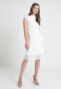 IVY & OAK BRIDAL - DRESS - Robe de soirée - snow white - 0