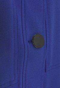 Libertine-Libertine - BUILT - Lehká bunda - electric blue - 2
