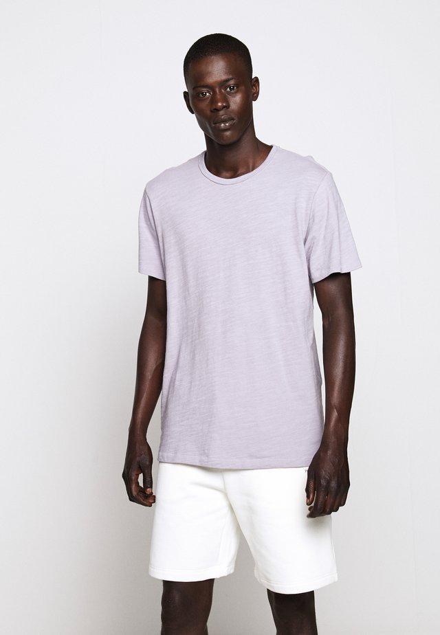 CLASSIC TEE - T-shirt basic - dustylilac