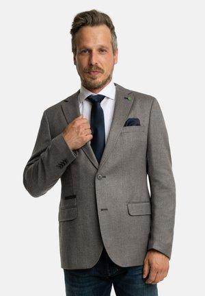 DIEGO K - Blazer jacket - dunkelgrau