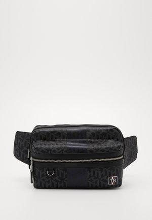 MODERN CROSSBODY - Bum bag - black