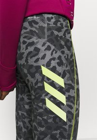 adidas Performance - Medias - grey four - 5