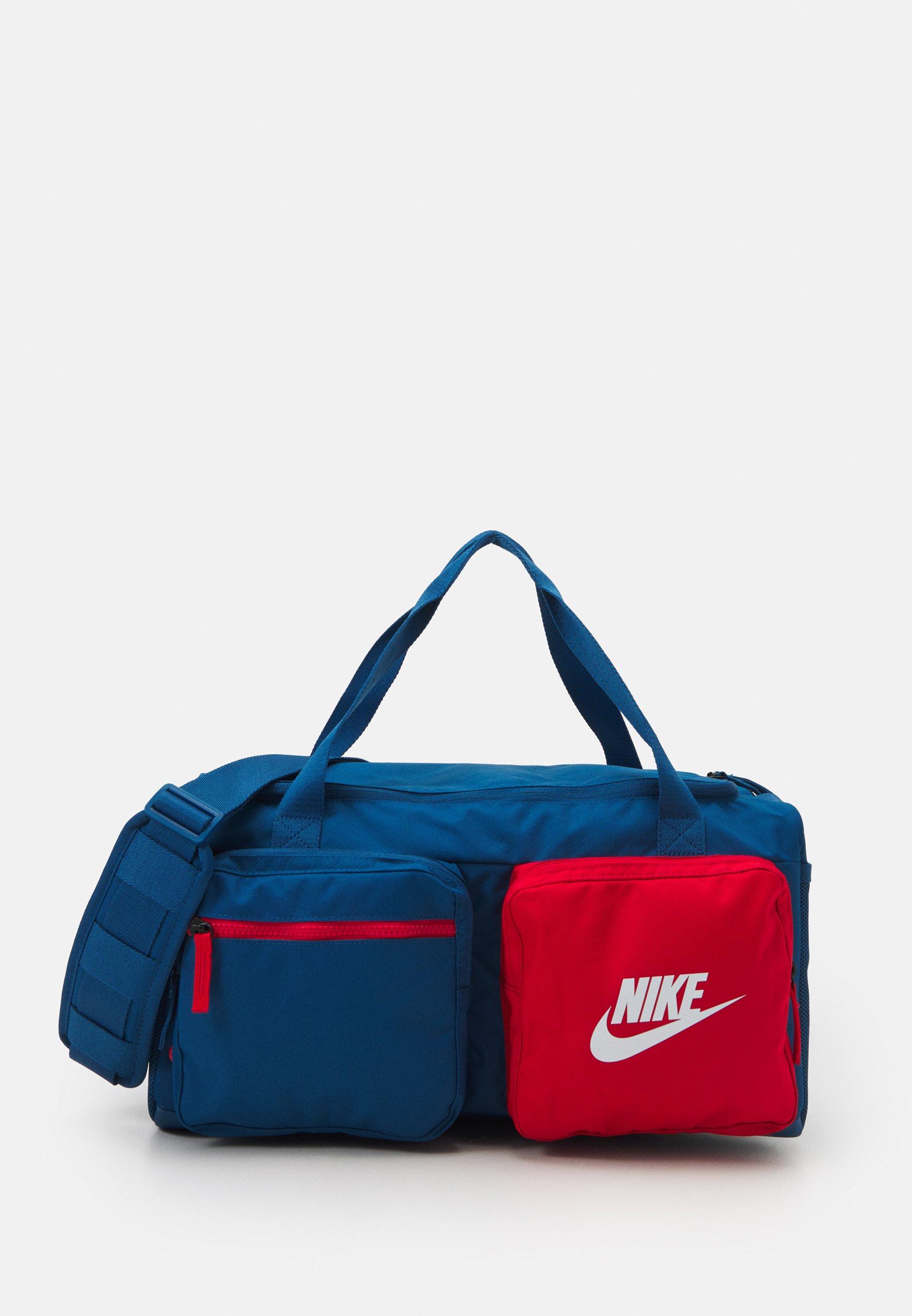 Kids FUTURE PRO DUFF UNISEX - Sports bag