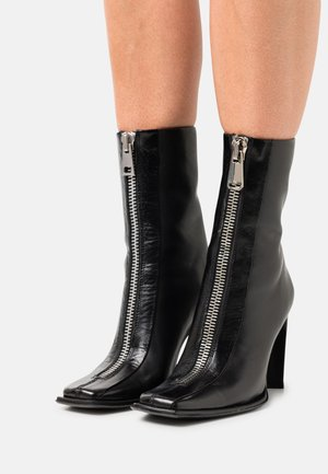 NEW BRITNEY - Classic ankle boots - black