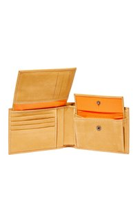 Timberland - LG WITH CP - Wallet - tan - 1
