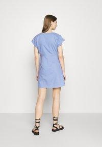 Pepe Jeans - LOLITA - Day dress - bright blue - 2