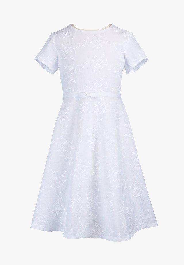 MONA - Maxi dress - weiß