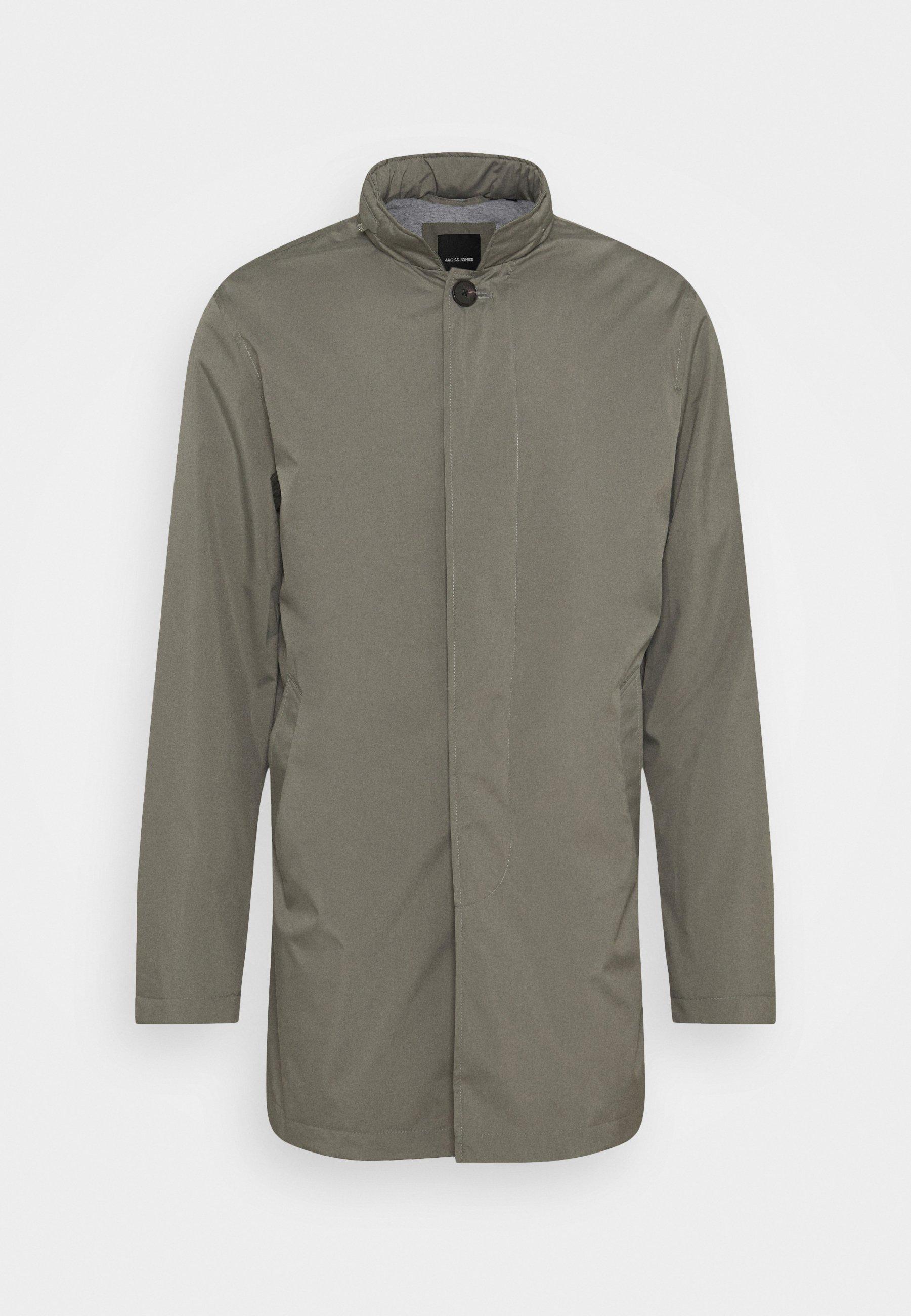 Men JPRGRAN COAT - Classic coat