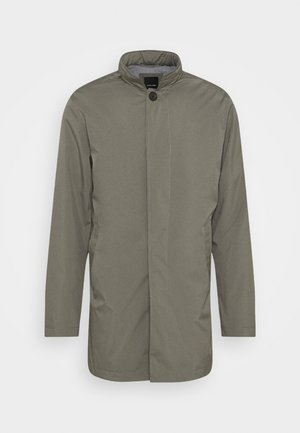 JPRGRAN COAT - Klassisk kappa / rock - new sage