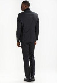 Bugatti - Suit trousers - grau - 2