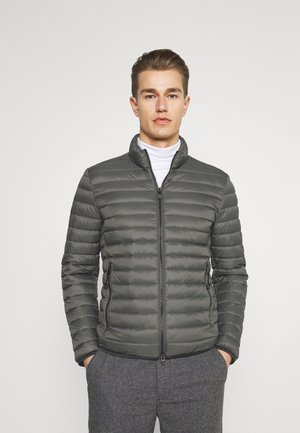 Winter jacket - castlerock