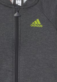 adidas Performance - FAVOURITES SET UNISEX - Trainingspak - grey - 3