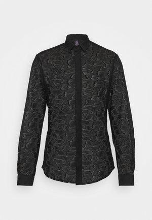 BARRIO - Shirt - black