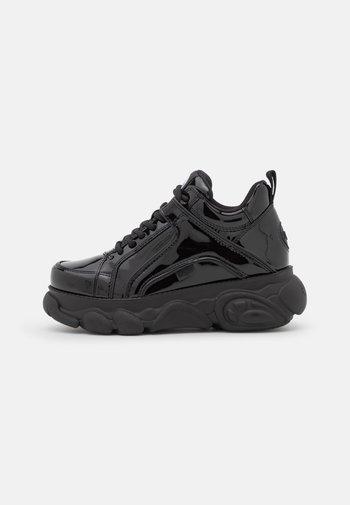 VEGAN CORIN - Sneakers basse - black