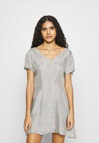 American Vintage - TAINEY - Sukienka letnia - odette - 0