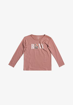 THE ONE B  - Long sleeved top - ash rose