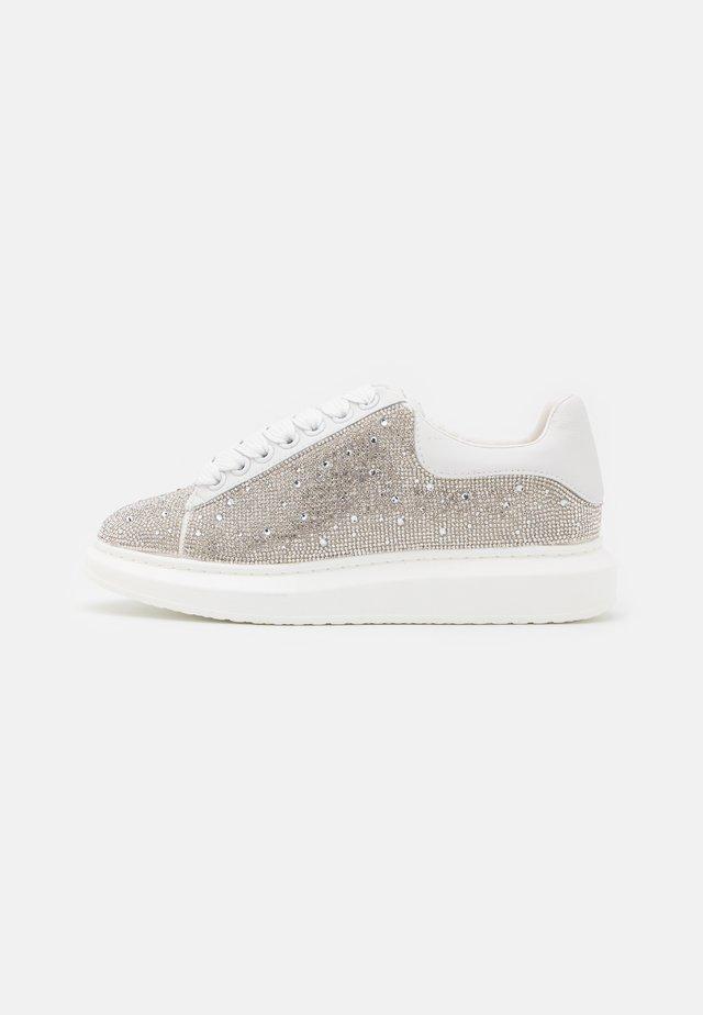 ICEBERGG - Sneakers laag - white/multicolor