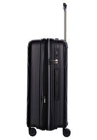 Titan - 3SET - Luggage set - black - 2