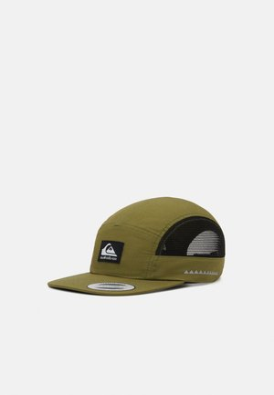CAMP STACKER HATS  - Cap - olive branch