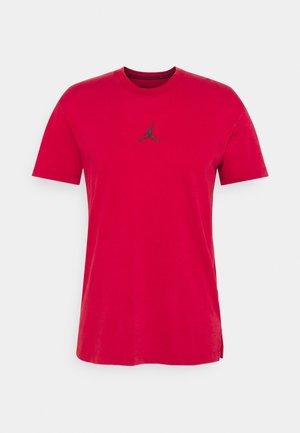 DRY AIR - T-paita - gym red/black