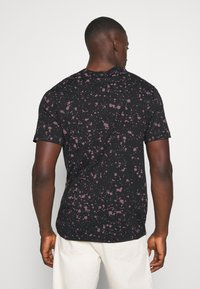 Nike Sportswear - TEE SUMMER  - Print T-shirt - black - 2