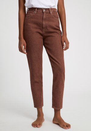 MAIRAA EARTHCOLORS - Slim fit jeans - natural rose