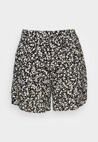 Selected Femme - FUMA  - Shorts - black - 3